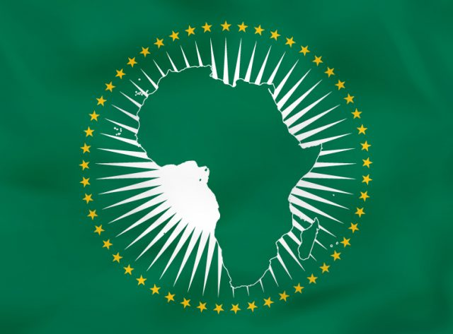Egypt's President, Abdel Fattah El-Sisi, elected as new chair of African Union