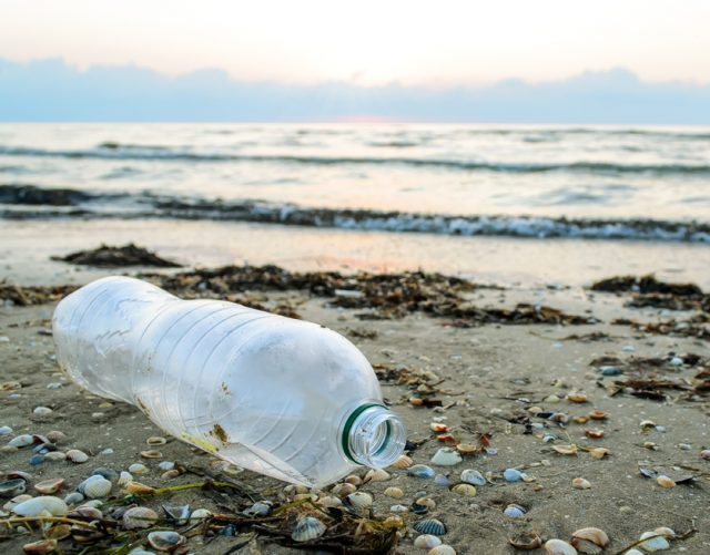 World pledges to reduce the use of plastics by 2030