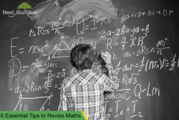 6 Essential Tips to Revise Maths