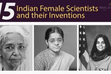 15 Indian Women Scientists We Should Be Proud of