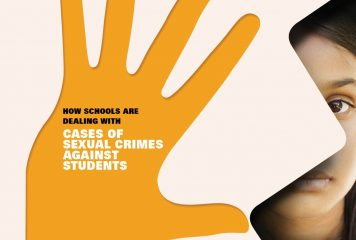 How Schools are Dealing with Cases of Sexual Crimes against Students