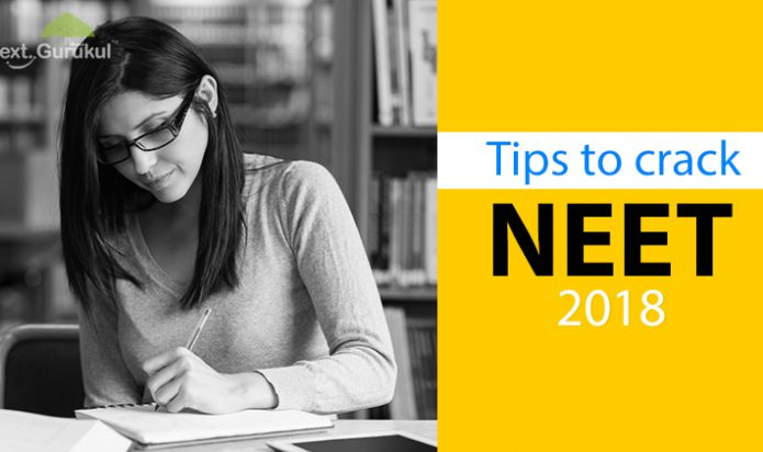 A Quick Guide for NEET 2018 aspirants