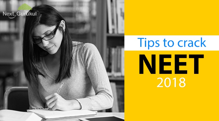 A Quick Guide for NEET 2018 aspirants