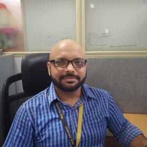 Arunashis Bhattacharjee