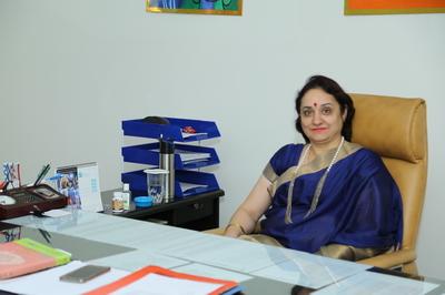 Dr. Sushma Malik