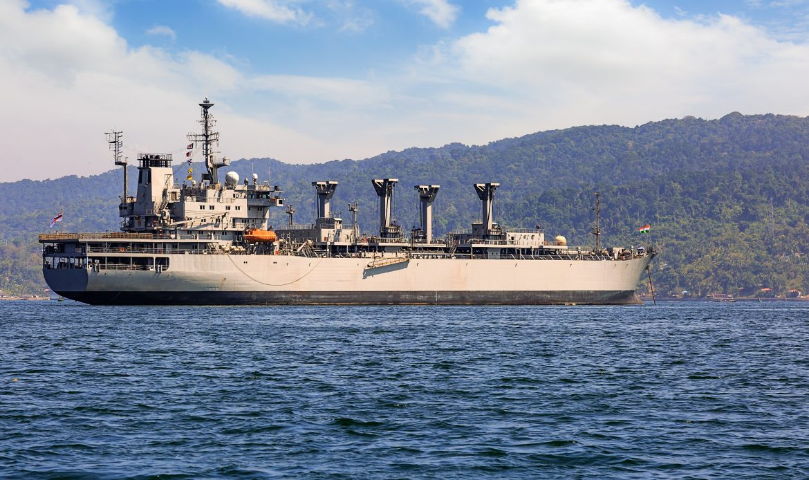 INS Ranjit decommissioned after 36 years of service