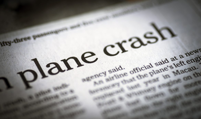 IAF An-32 aircraft crashes