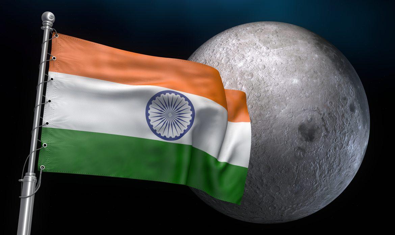 India launches Chandrayaan-2