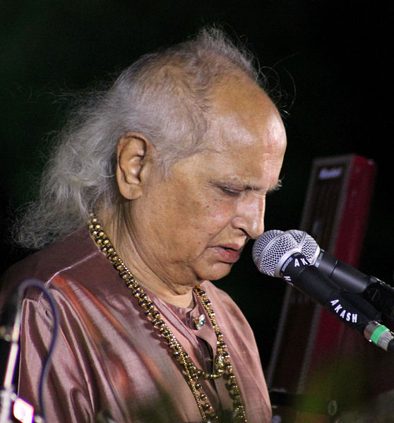 Pandit Jasraj becomes first Indian artist to have a planet named after him