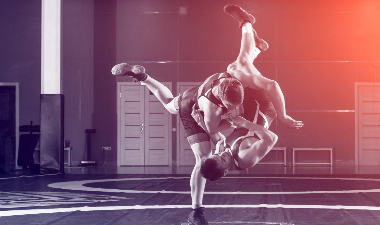 Deepak Punia is world's best wrestler in 86 kg category