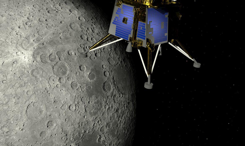 NASA releases high-resolution images of Vikram's landing site