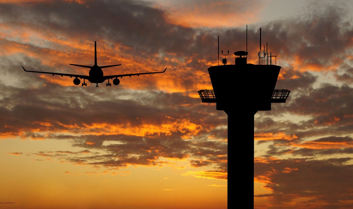India's tallest air traffic control tower inaugurated in Delhi