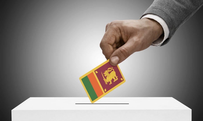 Sri Lanka: Gotabaya Rajapaksa becomes President, Mahinda Rajapaksa elected PM