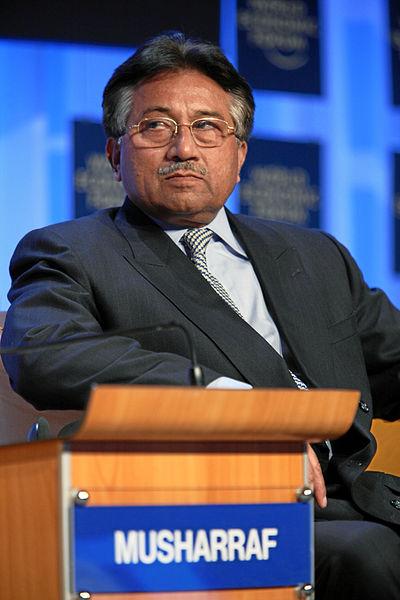 Former Pakistan President Pervez Musharraf awarded the death penalty