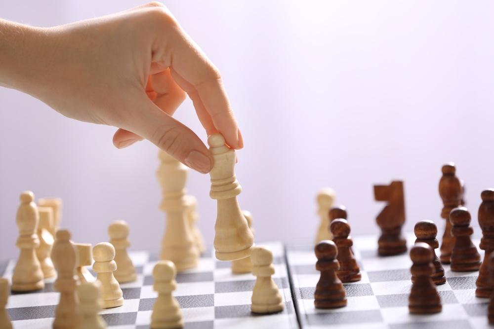 Koneru Humpy wins Women's World Rapid Chess Championship