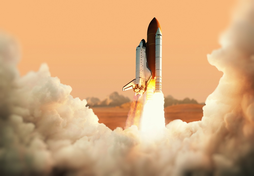 PSLV successfully launches RISAT-2BR1