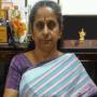 Vijayalakshmi Raman