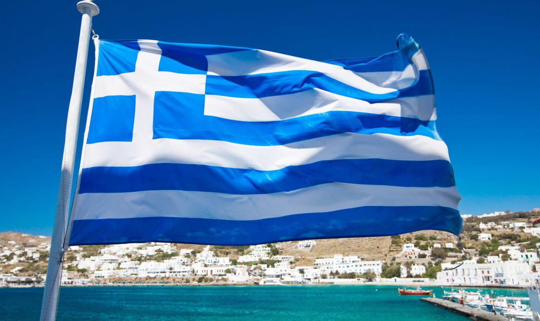 Katerina Sakellaropoulou elected first female President of Greece