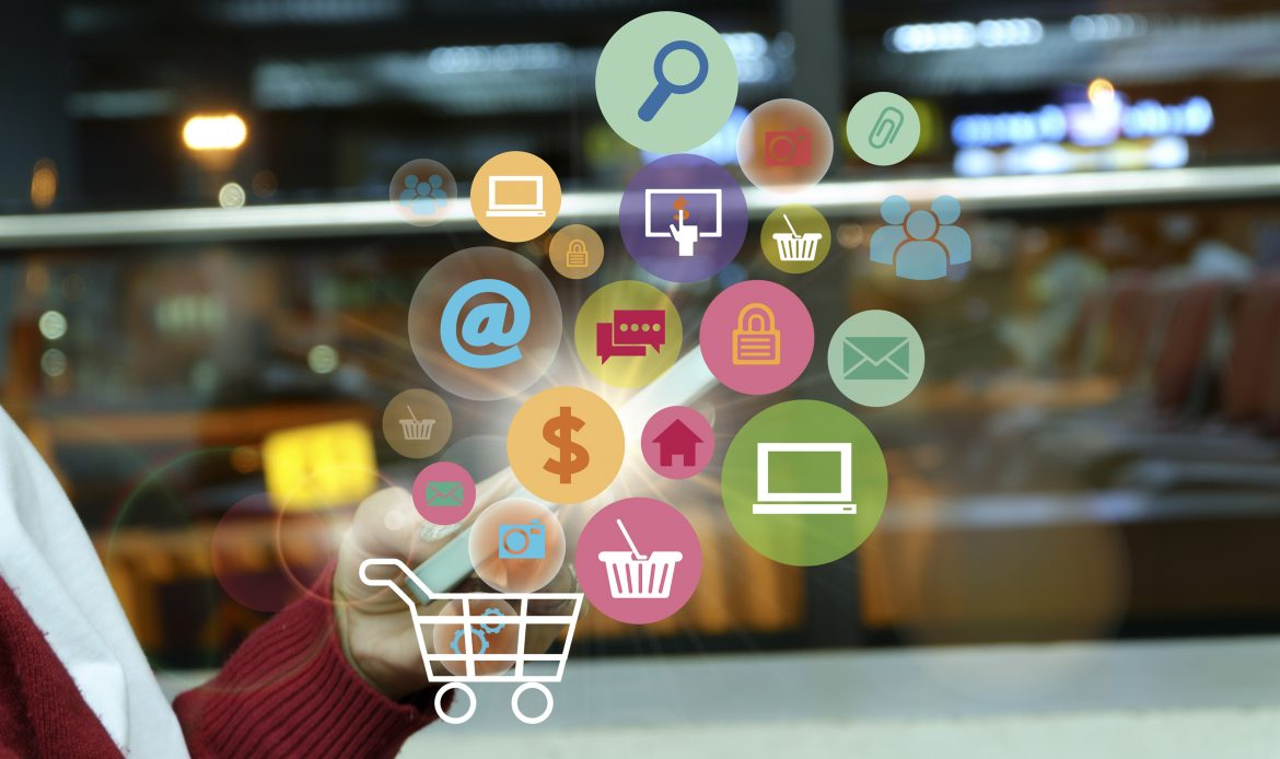 Market report on E-commerce in India released