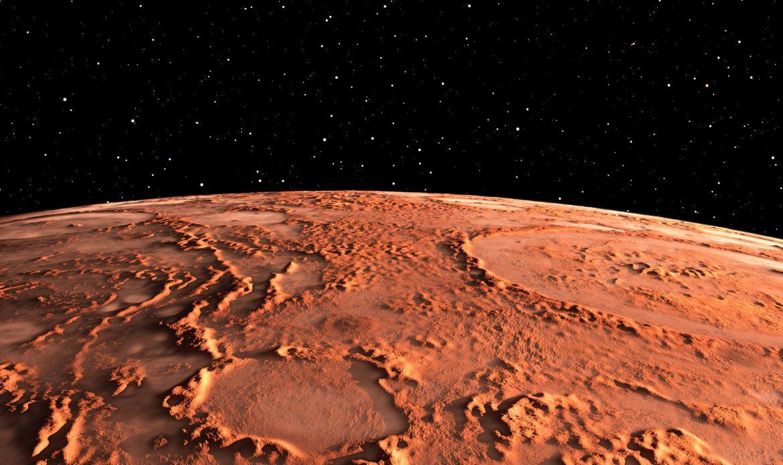 NASA robotic lander confirms quakes on Mars