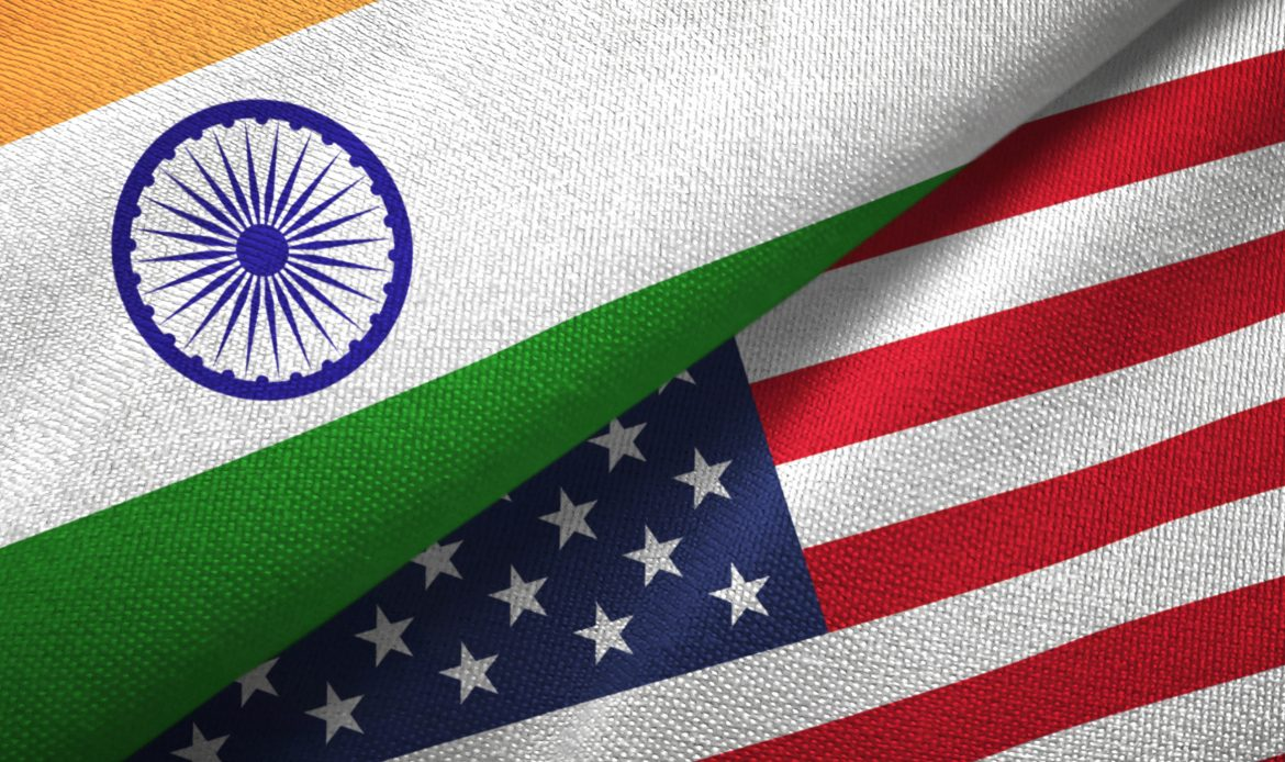 India and US sign $3 billion defence deal