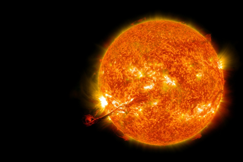 NASA selects a mission to learn more about the Sun