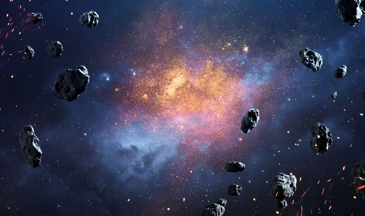 Scientists discover 19 interstellar asteroids hiding in plain sight