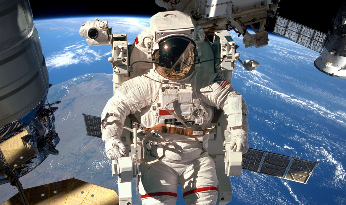 Long space flights affect brain volume of astronauts