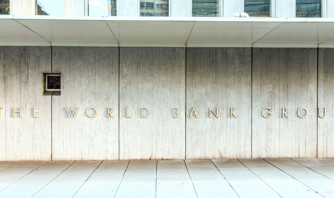 Abhas Jha appointed to top position in World Bank