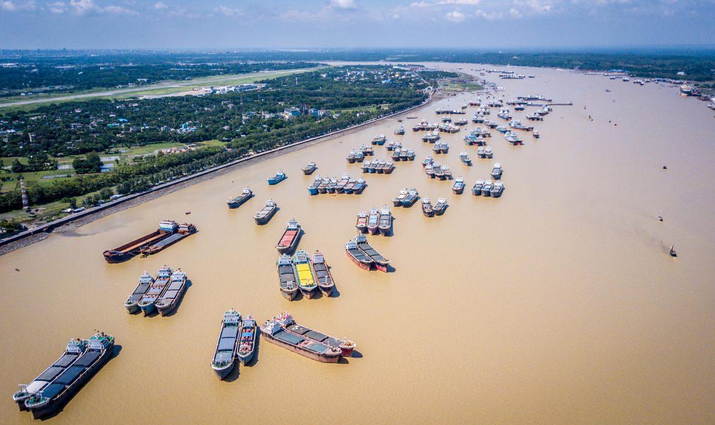 India and Bangladesh set up new ports of call