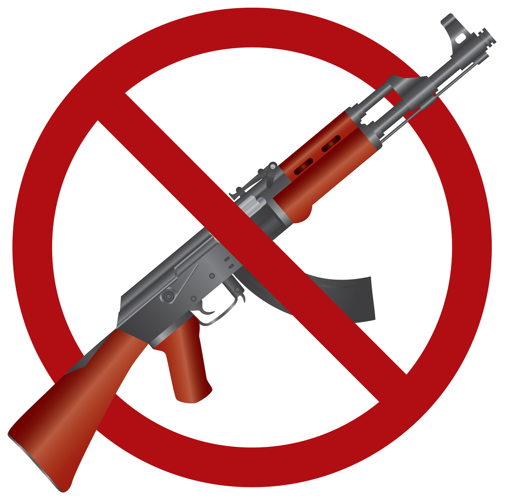 Canada bans assault-style weapons