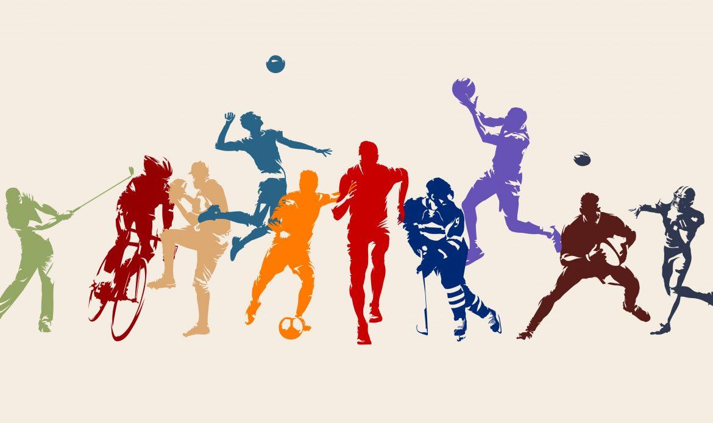 Industry status to sports in Mizoram