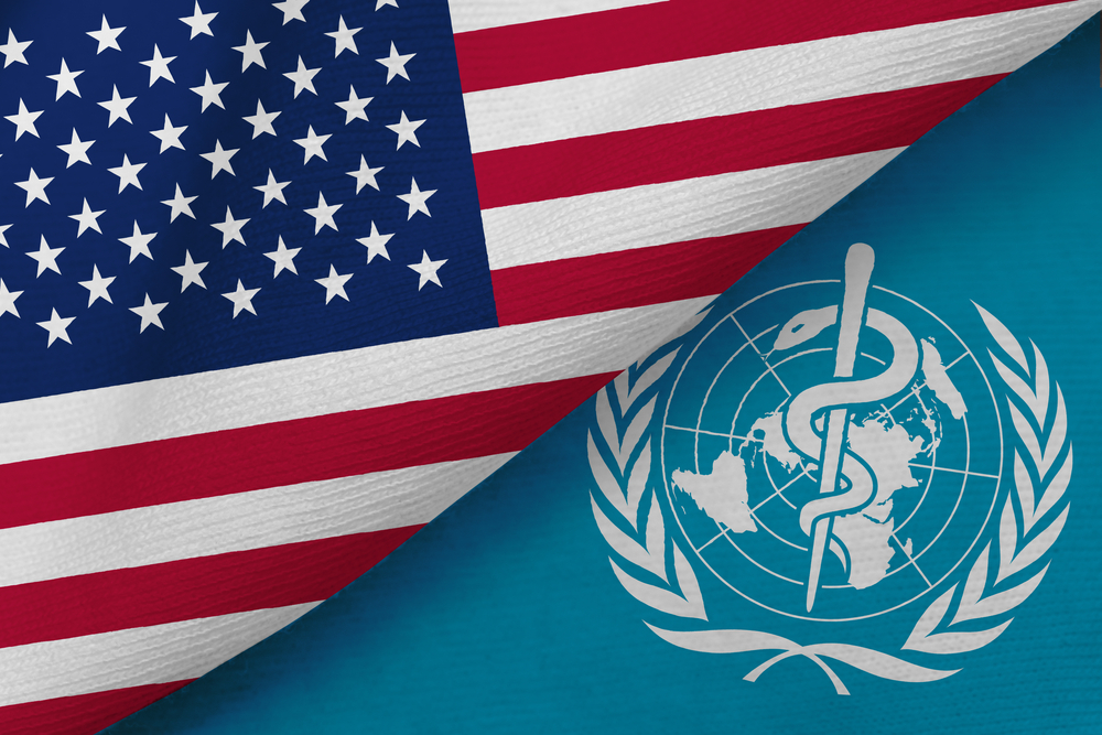 US terminates relationship with WHO