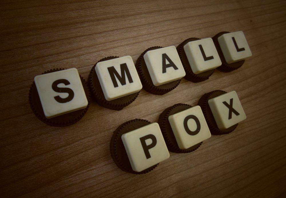 UN releases postage stamp to mark anniversary of smallpox eradication