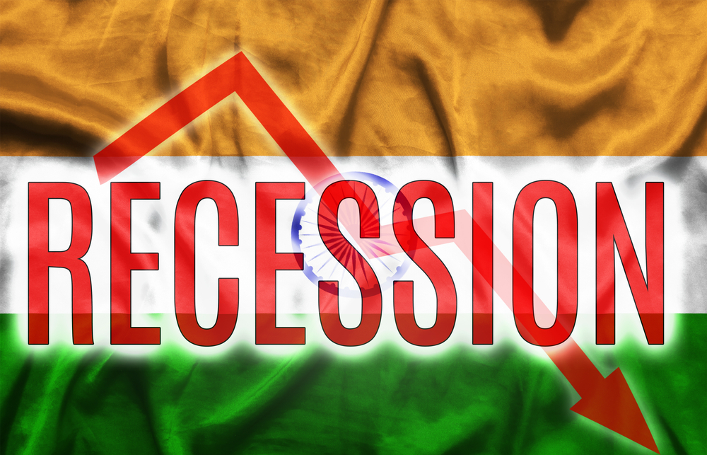 CRISIL report predicts worst-ever recession for India