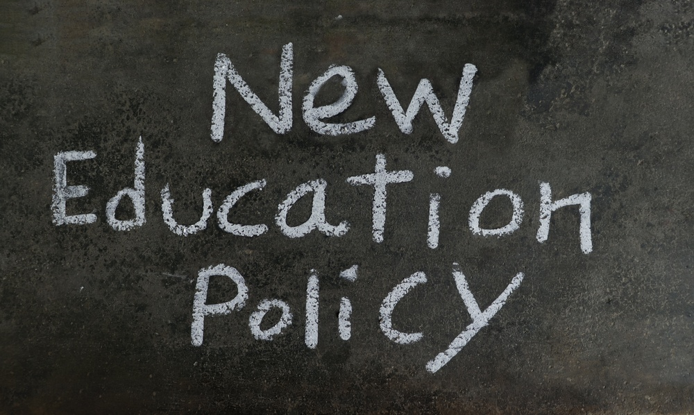 National Education Policy 2020 approved