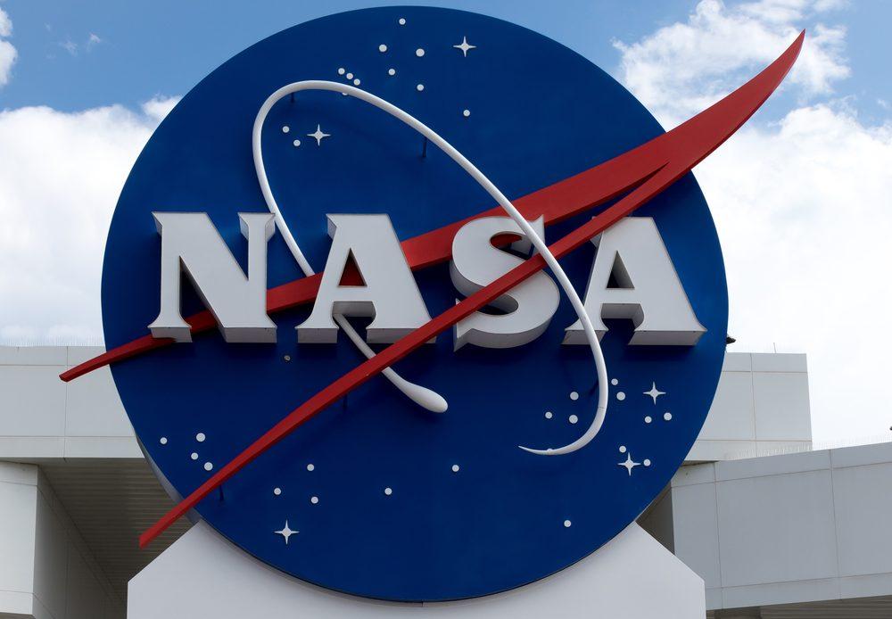 NASA launches Perseverance rover 2020