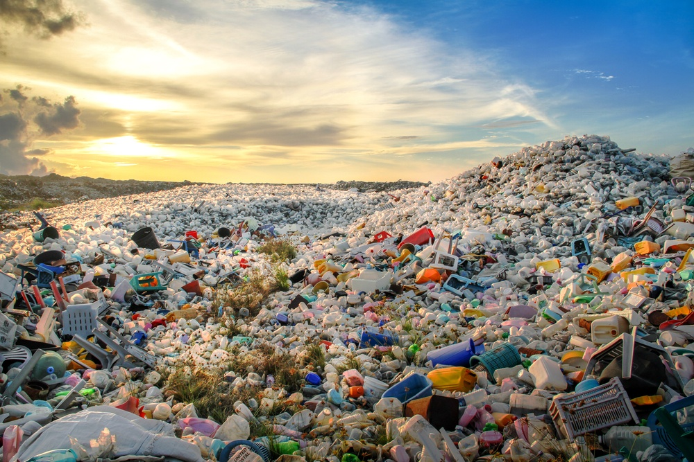 MIT chemists make tough plastics recyclable