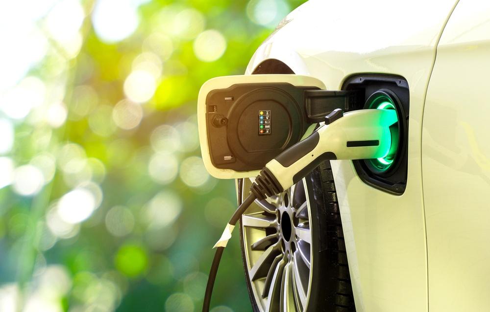 India's first public EV charging plaza inaugurated in Delhi