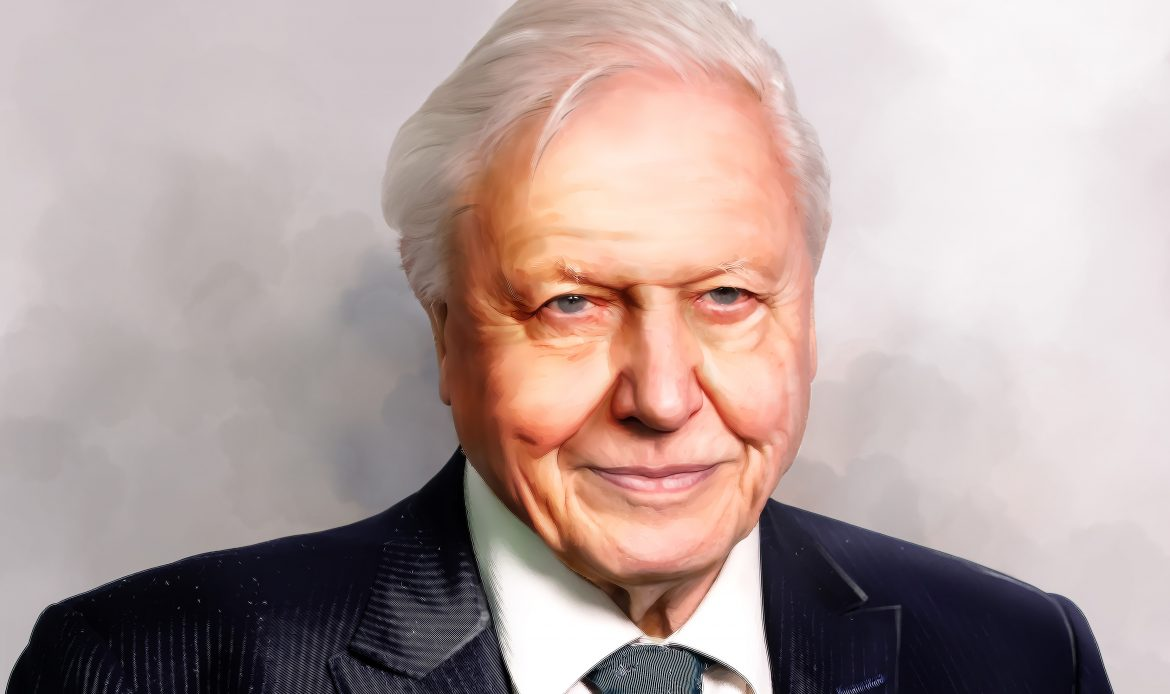 David Attenborough conferred with Indira Gandhi Peace Prize 2019